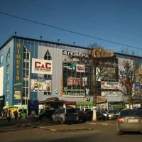 У Франківську за борги продають приміщення торгових центрів по вулиці Мазепи. Просять як мінімум 40 млн грн