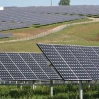 У Франківську неподалік річки Бистриця-Надвірнянська побудують сонячну електростанцію