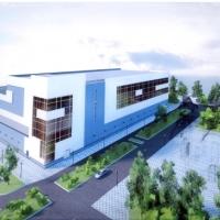 В Івано-Франківську посеред закинутого поля хочуть збудувати спортивний комплекс