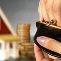 Стало відомо, скільки українці за рік сплатили податку на нерухомість