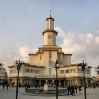 Підвал міської Ратуші перетворять у музей Івано-Франківська