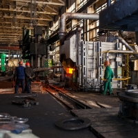 Майно і землю Франківського арматурного заводу у 14-тий раз виставили на торги