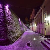 В Івано-Франківську освітять ще десяток пам'яток архітектури. Список