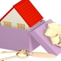 Як подарувати нерухомість законно: покрокова інструкція