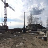 Як сім'я нардепа Юрія Солов'я будує комплекс апартаментів біля міського озера? - Перевірено від Побудовано