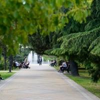 У Франківську визначили список скверів і парків, які облаштують протягом року