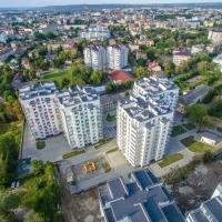 МЖК Експрес-24: п'ять причин купувати житло комфорт-класу