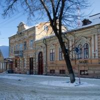 Знайомимось з історичними будівлями Івано-Франківська. Будинок Зигмунта Вайнгартена