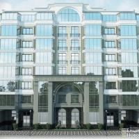 Управління з питань Держархбудконтролю перевіряє будівництво по вулиці Шевченка