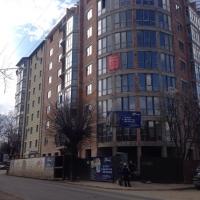 Хід будівництва ІІ черги житлового комплексу по вул. Довга 18Б