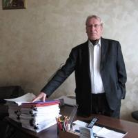 Палкий борець проти незаконних будівництв Анатолій Прут здав своє будівництво з криміналом