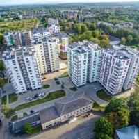 Затишне житло в ритмі мегаполісу: де купити дворівневі апартаменти в Івано-Франківську?