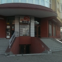 Фонд гарантування вкладів продає приміщення банку-банкрута у центрі Франківська