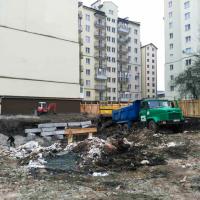 Фото-звіт з будівництва ЖК по вул. Незалежності, 148А