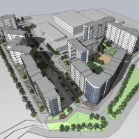 Сьогодні засідатиме комісія з питань містобудування та архітектури: на порядку денному 25 питань