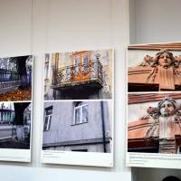 """"""" Місто, якого нема"""": у Франківську через фото показали як руйнуються пам'ятки архітектури"""