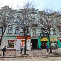 Франківськ втрачає пасаж Єгеря: Депутатів просять врятувати пам'ятку від руйнації