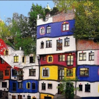 Топ-10 найбільш незвичайних будинків світу (Фото)