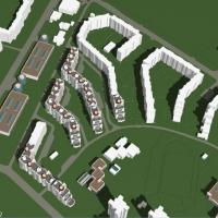Міська рада дала дозвіл на розробку п'яти ДПТ