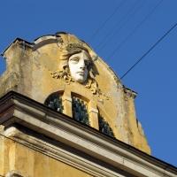 Івано-Франківськ втрачає архітектурне обличчя. Відео