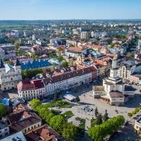 Івано-Франківськ: чим живе українське місто. ФОТО