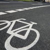 Франківська мерія хоче побудувати велодоріжки на Набережній за кошти Фонду регіонального розвитку