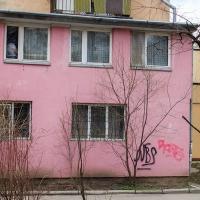 ТОП-5 балконних добудов Франківська (Фото)