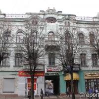 ТОП-5 будівель Франківська, які потребують негайного ремонту