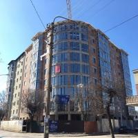 Стан будівництва житлового комплексу по вул. Довга 18Б