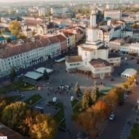 Будівництво в Івано-Франківську: гавань вкладених грошей