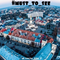 ТОП цікавих місць у Івано-Франківську (ФОТО,ВІДЕО)