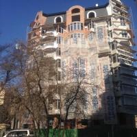 Хід будівництва ЖК по вул. Короля Данила  станом на березень