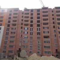 """Стан будівництва житлового масиву """"Паркова Алея"""" на 15 березня"""