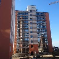 Стан будівництва Містечка Соборне на 28 березня