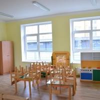 У Франківську готуються до відкриття двох дитячих садків