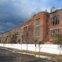 Знайомимось з історичними будівлями Івано-Франківська. Багате минуле Фабрики Маргошеса