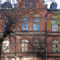 Історичні будівлі Івано-Франківська: школа королеви Софії