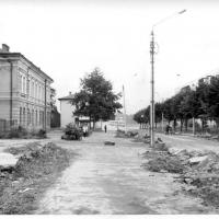 Як виглядав Івано-Франківськ 30 років тому. ФОТО