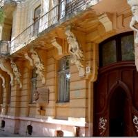 У Франківську візьмуться за реставрацію історичних будинків на Шевченка