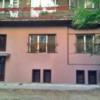 """У Франківську """"покращили"""" історичну будівлю"""