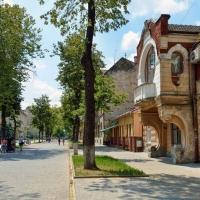 Франківський виконком підтримав мораторій на будівництво по вулиці Шевченка