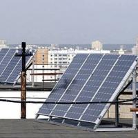 На дахах навчальних закладів Івано-Франківська встановлять сонячні батареї