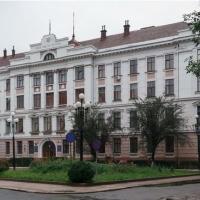 Знайомимось з історичними будівлями Івано-Франківська. Друга дирекція залізниць