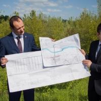 На будівництво нового мосту на Пасічній спрямують кошти з перевиконання міського бюджету