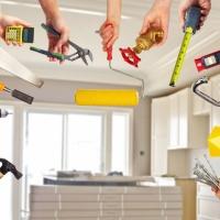 Експерт: ремонт квартири у новобудові становить 20-30% її вартості