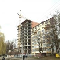 ДАБІ скасувала реєстрацію декларації на будинок у Франківську, квартири в якому вже продані