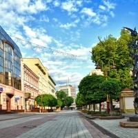 Протягом квітня в Івано-Франківську з'явилось 10 нових житлових комплексів