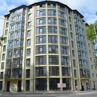 Квартири в ЖК на перехресті вул. Довга-Берегова - хороший варіант для молодих сімей
