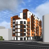 """Квартири у центрі за доступними цінами пропонує будівельна компанія """"Альянс ІФ"""""""