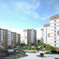 Прикарпатці обирають квартири в еко-зонах (ФОТО, ВІДЕО)